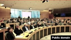 Brussel Conference on Iran