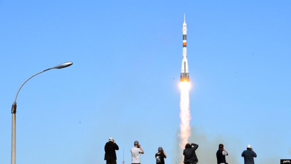 РФ приостанавливает пилотируемые космические полеты до выяснения причин аварии «Союза»