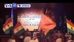 VOA60 Africa - October 14, 2013