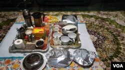 LAFIYARMU: Kwararru sun bada shawarar kulawa da lafiya lokacin azumi, da wasu rahotanni