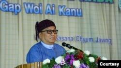 (ဓါတ္ပံု- KBC Kachin)