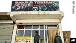 د شیرپور کورونه د مخدره موادو د قاچاق په پیسو جوړ شوي: مطبوعات