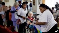 Birači glasaju na izborima u Južnoafričkoj republici