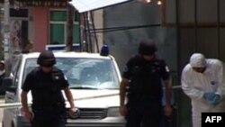 Digjet makina e një punonjësi serb të OSBE-së në Mitrovicë