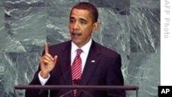 Obama at UNGA: Unity