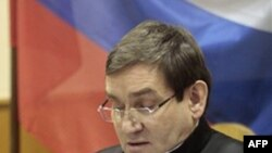 Виктор Данилкин