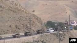 Turska vojska započela ofanzivu protiv kurdskih ekstremista