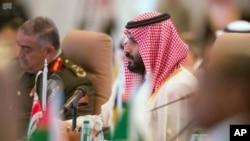 محمد بن سلمان از سه ماه پیش ولیعهد عربستان معرفی شد.