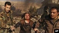 افغانستان میں امریکی فوج کی کارروائی میں شہری ہلاکتوں کا اعتراف