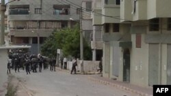 Протест у Сирії