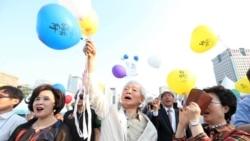 [인터뷰 오디오: 한국 통일부 박성렬 사무관] 통일박람회, 141개 북한 관련 단체 참가