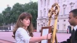 Heir to British Throne Born in London