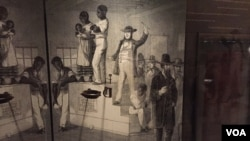 Hagerstown, Maryland, African American History