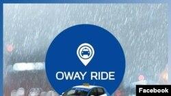 Oway Ride - အငွားယာဥ္စံနစ္