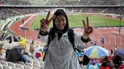 بی اطلاعی از سرنوشت مریم مجد، عکاس مطبوعاتی ورزش زنان در ایران