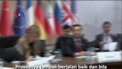 Harga BBM di AS Mulai Turun - Liputan Berita VOA untuk Kabar Pasar 16 April 2012