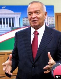 Prezident Islom Karimov demokratik islohotlarni chuqurlashtirish kerak deb o'z yangi konsepsiyasini tanishtirgan edi