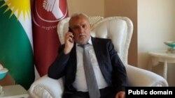 خهلیل ئیبراهیم -وتهبێژی فهرمی یهكگرتووی ئیسلامی كوردستان