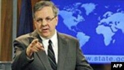 Администрация Обамы встревожена иранскими выборами