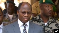 L'ancien ministre des Affaires étrangères burkinabè Djibril Bassolé