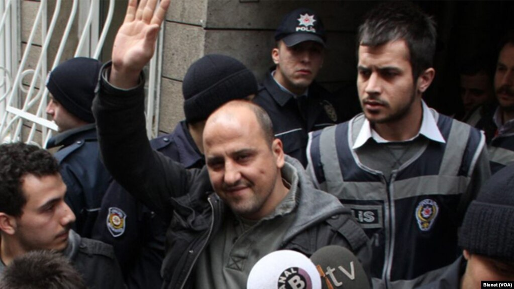 Ahmet Şık ve Murat Sabuncu Hakkında Tahliye Kararı