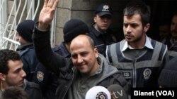 Rojnamevan Ahmet Şik