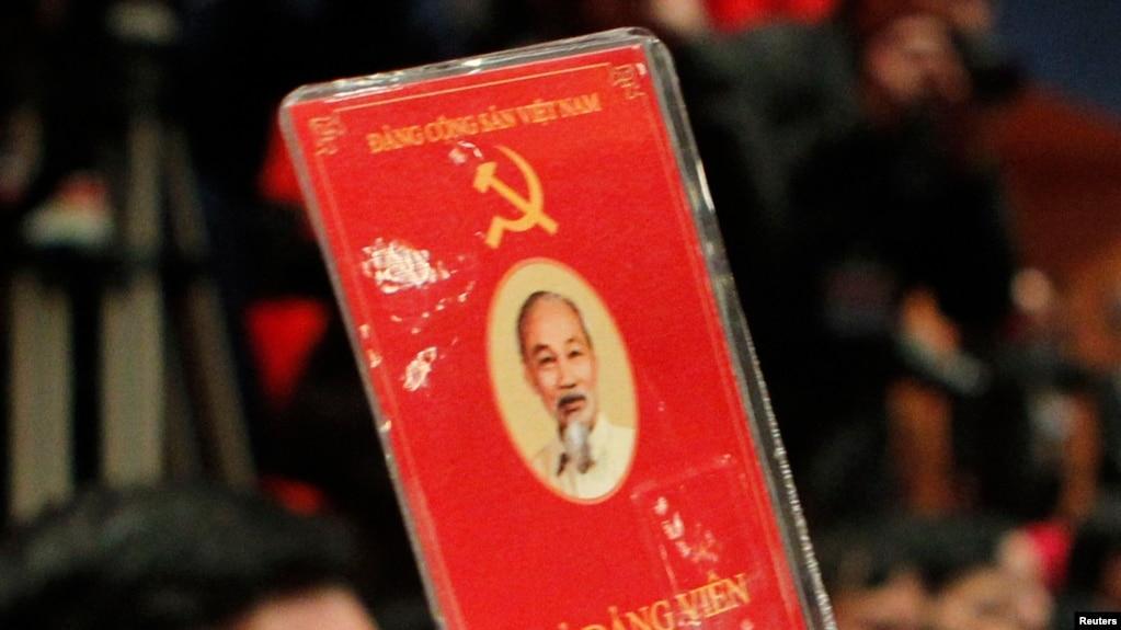Hệ thống truyền thông chính thức đang quảng cáo cho quy hoạch nhân sự lãnh đạo hệ thống chính trị, hệ thống công quyền từ địa phương đến trung ương tại Việt Nam, nhiệm kỳ 2021 – 2026.