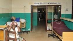 Les éleves morts au Liberia étaient tous d'origine guinéenne
