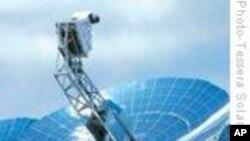 美国环保人士反对新建大型太阳能发电站