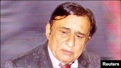 ڈاکٹر محمد علی شاہ