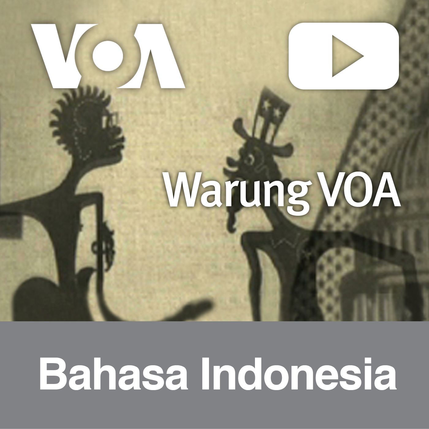 Warung VOA - Voice of America | Bahasa Indonesia