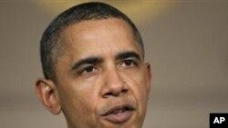 Obama à Moubarak : « Une transition ordonnée doit (...) commencer maintenant. »