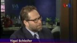 Yigal Schleifer ile Söyleşi