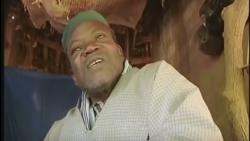 Yambo Ouologuem Fatoura!