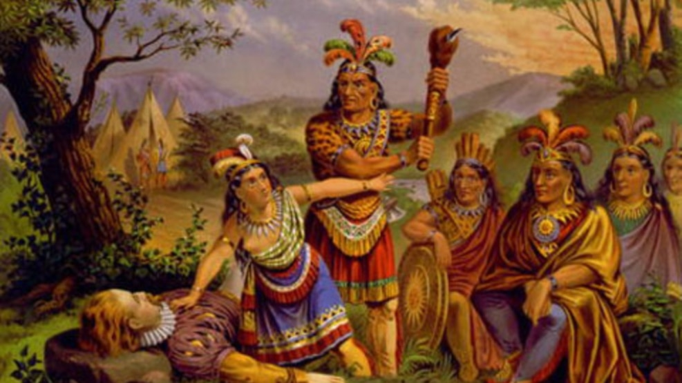 Spain and Native Americans Differences and Difficulties?