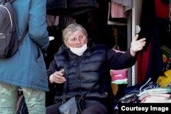 """Stoja Kevac nije znala kako da se odbrani od inspektorice Majstorović jer """"nije htjela otići dok nije dobila pare"""" (Foto: CIN)"""