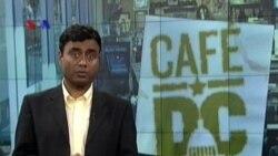 کیفے ڈی سی.Cafe DC with Congressman Hakeem Jeffries