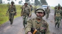 Moving Forward For Peace In The DRC