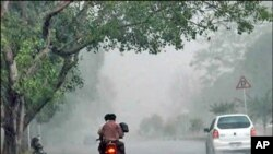 کراچی میں شدید بارش، 6 افراد ہلاک،5 زخمی، نظام درہم برہم