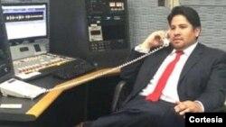 Joseph Humira, experto en influencia iraní en América Latina