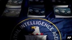 CIA အမွတ္တံဆိပ္။