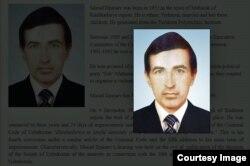 Murod Jo'rayev xalq deputati, Qashqadaryo viloyati Muborak shahar hokimi edi