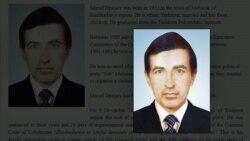 HRW: Jazo muddatini uzaytirishmaganidan xursand bo'lib o'tiribmiz - Malik Mansur