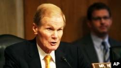 Сенатор Билл Нельсон