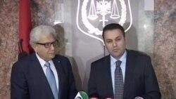 Prokuroria dhe zbatimi i ligjit në Shqipëri