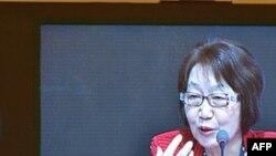 Cựu Ngoại trưởng Nhật Yoriko Kawaguchi nói không có điện hạt nhân, Nhật Bản sẽ khó có thể tiếp tục phát triển kinh tế có thể là trong 20 hay 30 năm nửa