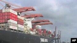 U.S. exports