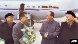 从国家主席到刘贼到恢复名誉的刘少奇及毛泽东和文革 (36图)