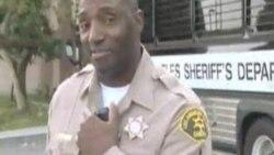 Karir sebagai Polisi di AS - VOA Career Day