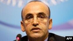 Ministri turk i Financave